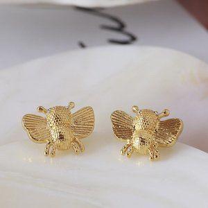 🎁NWT Kate Spade New York Bee Earrings